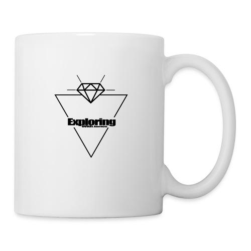 ExploringWithJamesClothing - Mug