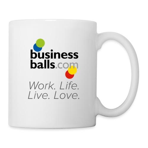 Logo 2 Mug3 - Mug