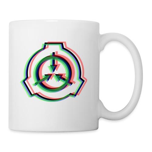Mug SCP - Odin - Mug blanc