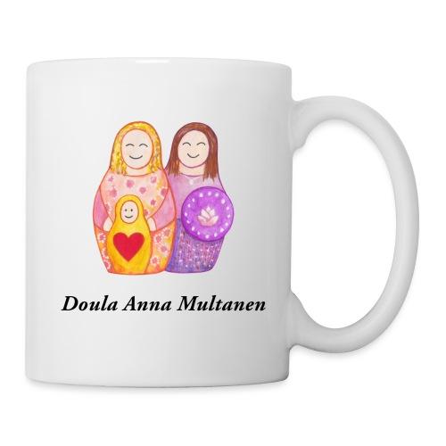 Doula Anna - Muki