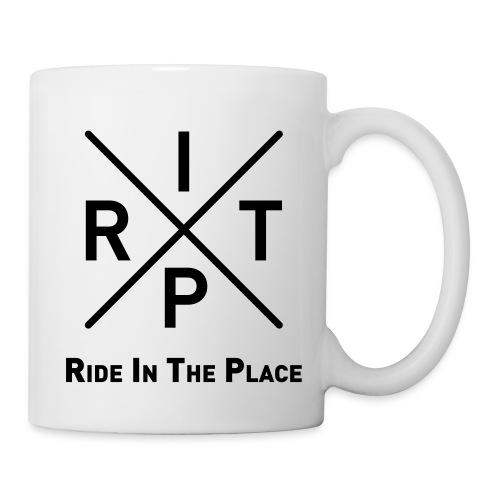 Logo Pour Tasse - Mug blanc
