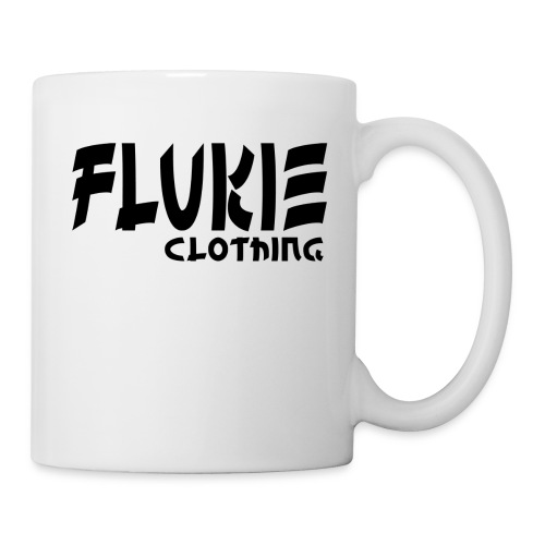 Flukie Clothing Japan Sharp Style - Mug