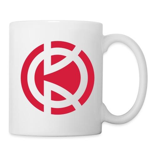 Kitbliss logo - Mug