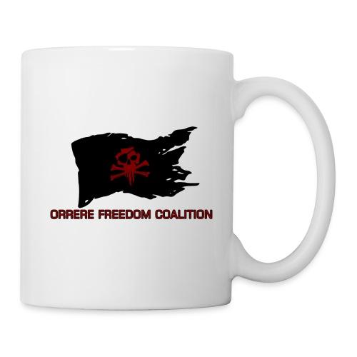OFC - Mug