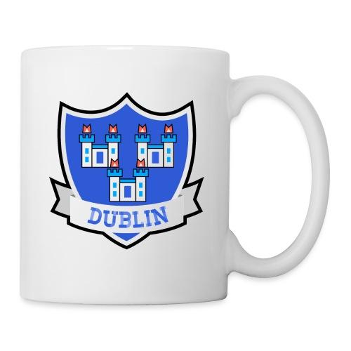 Dublin - Eire Apparel - Mug