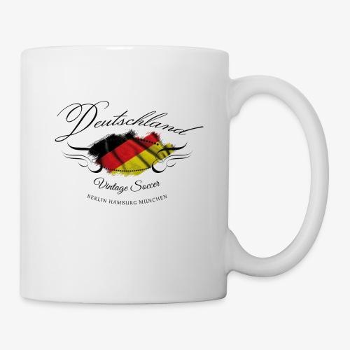 Vintage Deutschland - Tasse