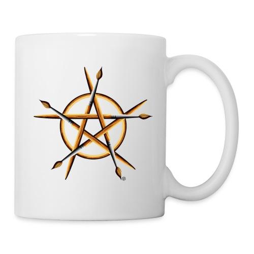 PAGAN PAINTER - Mug