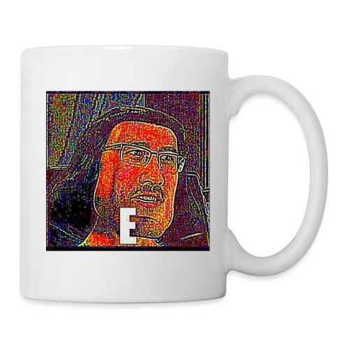 E meme - Mug