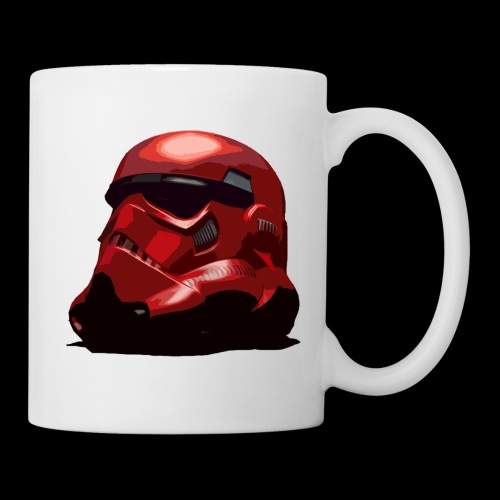 Guardian Trooper - Mug