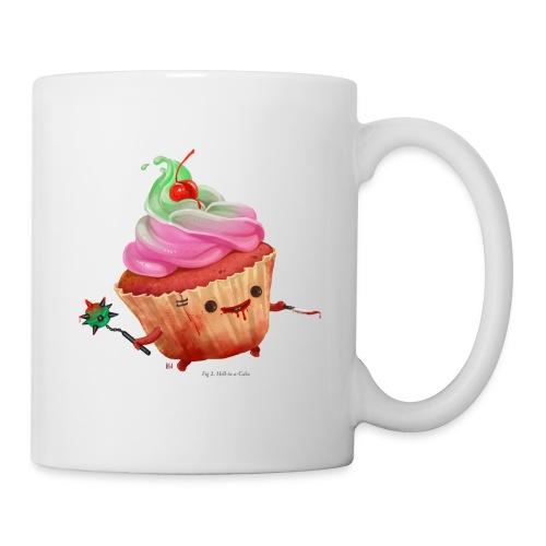 Hell-in-a-cake - Mug