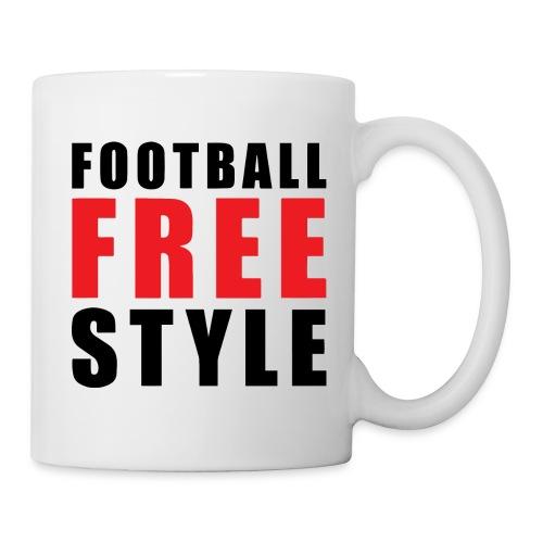 Freestyle Drink ? - Mug