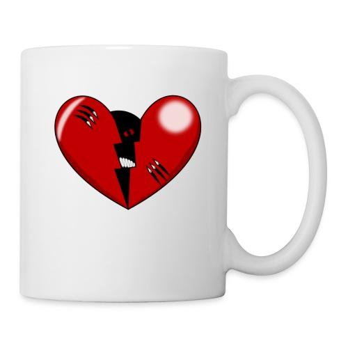 CORAZON1 - Mug