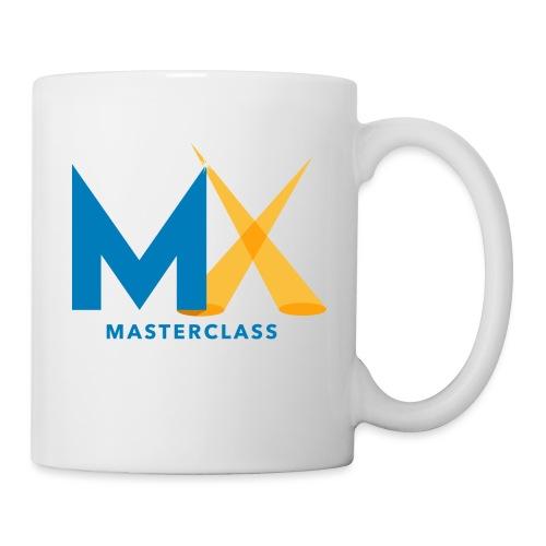 MX Masterclass - Mug