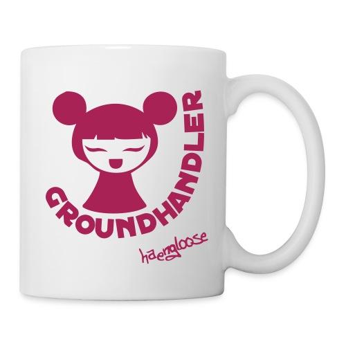 groundhandler m1 - Tasse