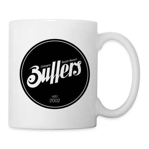 Buffers Logo 2002 B - Tasse