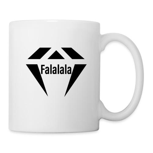 J.O.B Diamant Falalala - Tasse