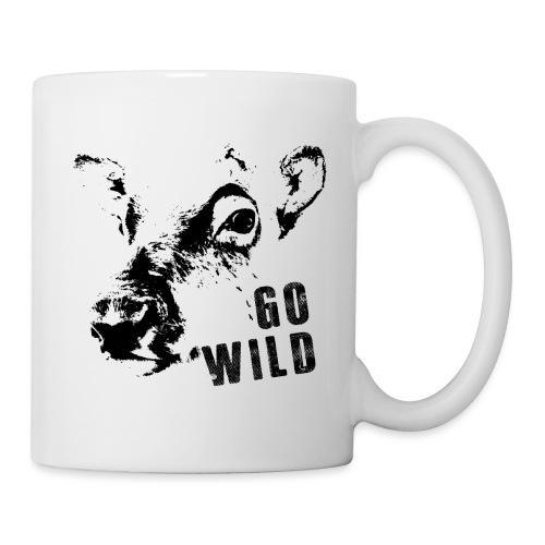 Go Wild - Tasse