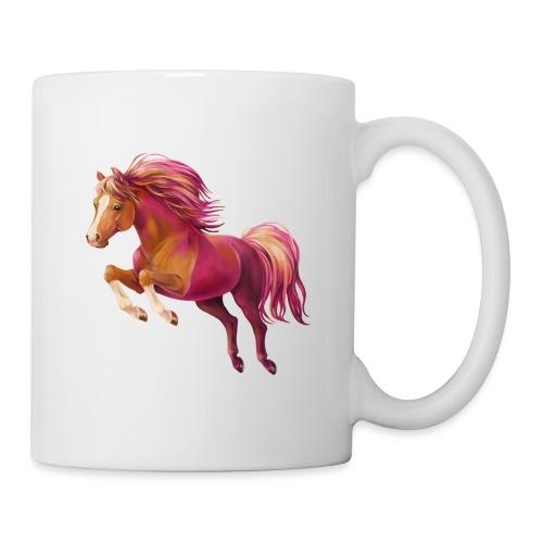 Cory the Pony - Tasse