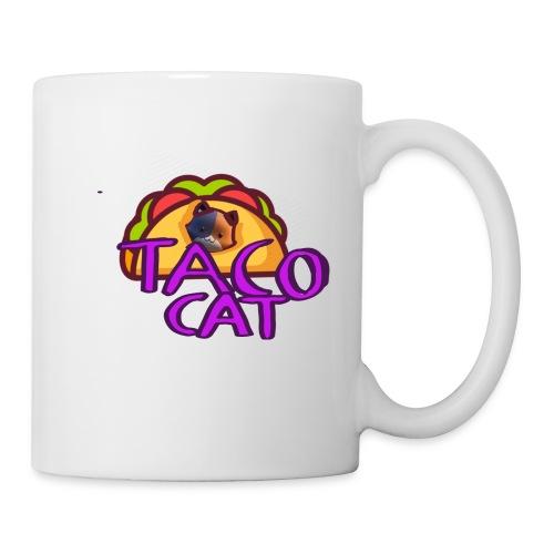 TACO CAT - Mugg