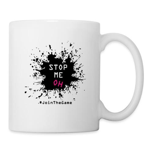 Stop me oh - Mug