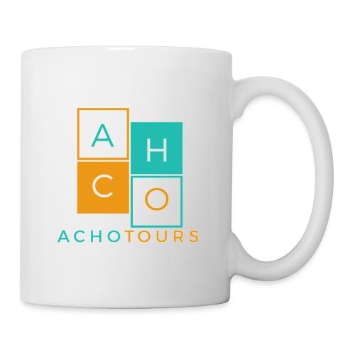 ACHOtours - Taza