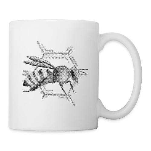 Biene - Tasse