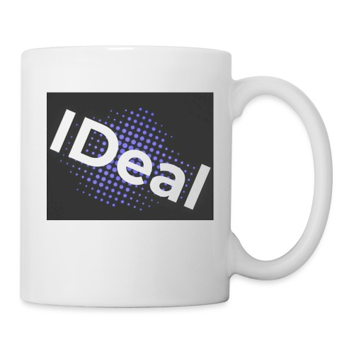IDeal loggo - Mugg
