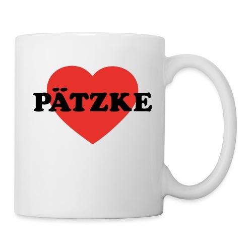 Pätzke - Tasse