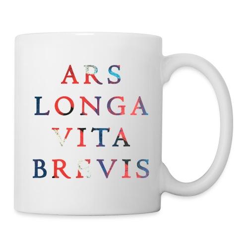 Ars Longa Vita Brevis 20.1 - Tasse