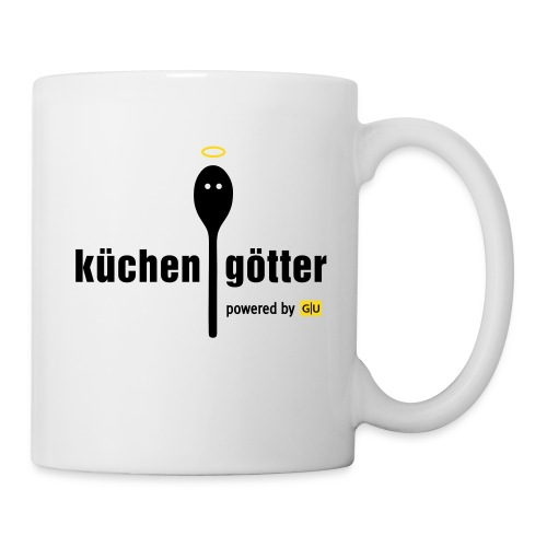 Küchengötter 2f - Tasse