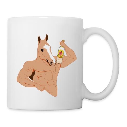 horsey - Mugg
