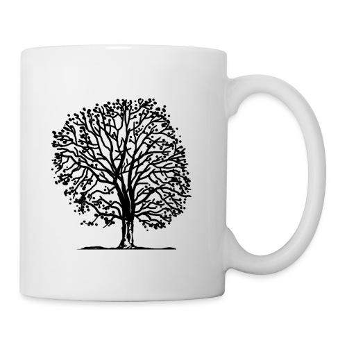 nussbaum png - Tasse