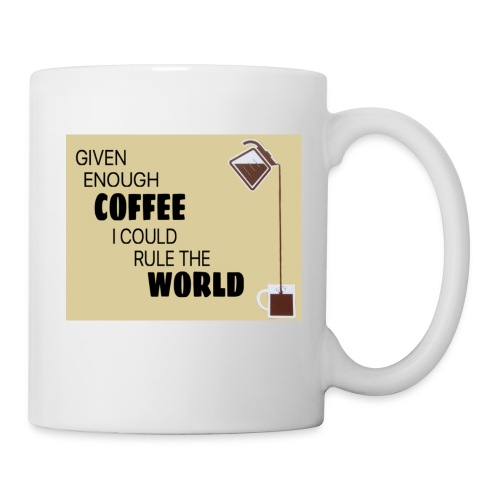Coffee Champion - Mug