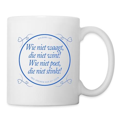 wienietwaagt jpg - Mug