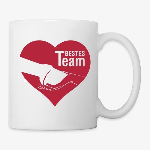 Vorschau: Bestes Team - Tasse