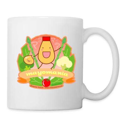 Mayomania - Mug
