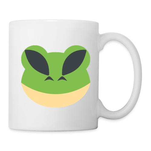 frogparent png - Mug