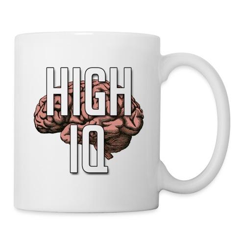 XpHighIQ - Mug blanc