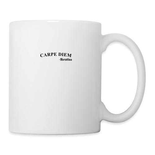 CarpeDiem - Tazza