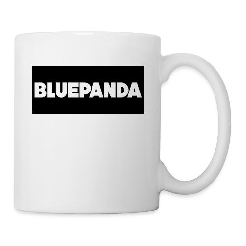 BLUE PANDA - Mug
