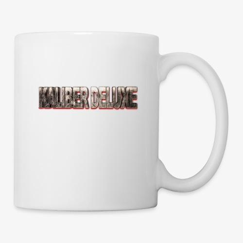 Kaliber Deluxe Fan Stuff - Tasse