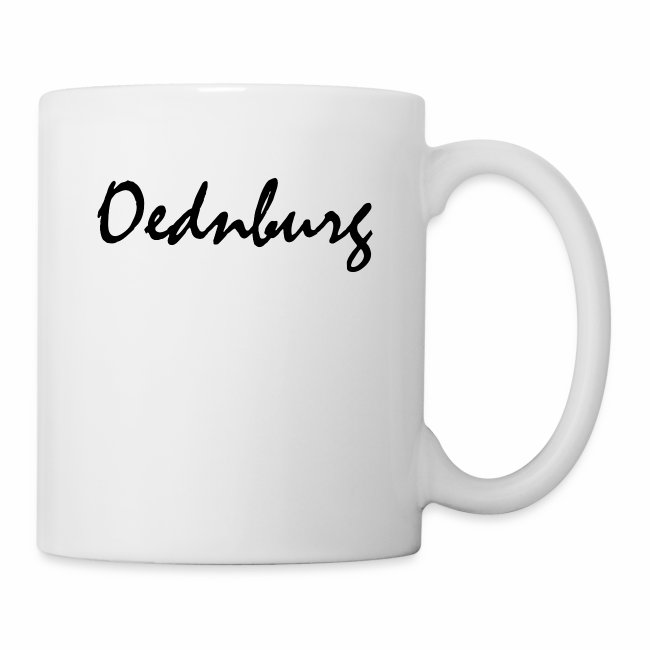 Oednburg Zwart