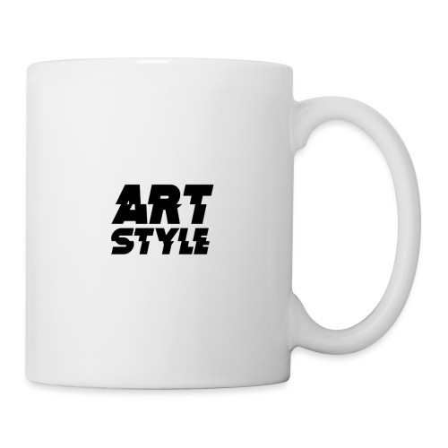 art style 3 - Kubek