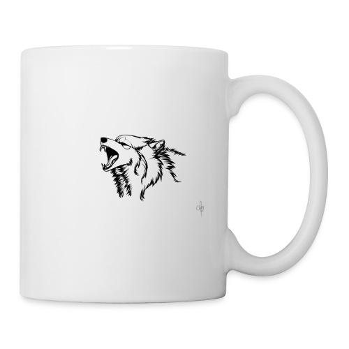 wolf - Mugg