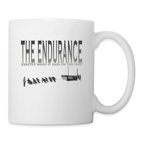 enduranceCUTout png - Mug