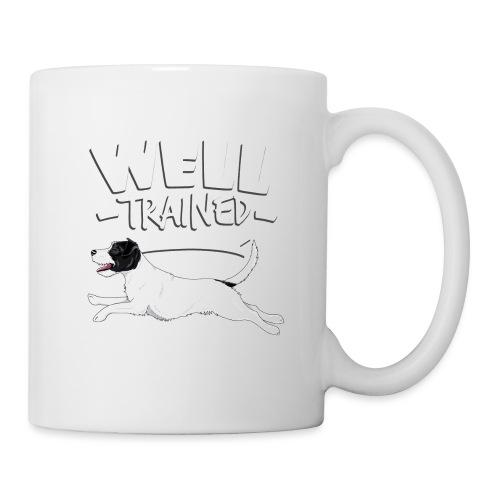 parsonwell3 - Mug