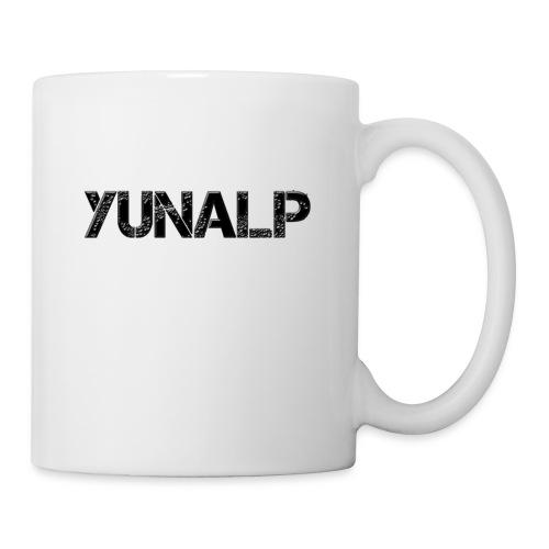 YunaLP Namenszug - Tasse