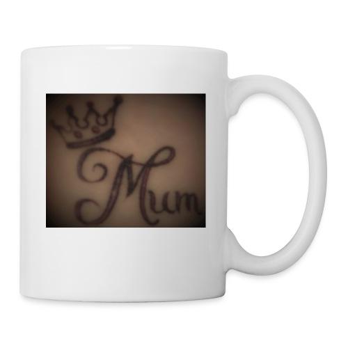 Quen Mum - Mug