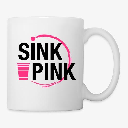 Sink Pink - Tasse