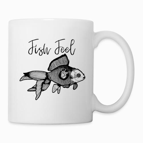 Fish Feel - Mug